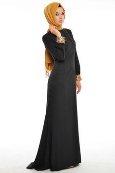 • RABIA BLACK • from Croyance London