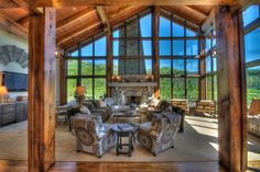 PREMIER STEAMBOAT LUXURY PROPERTY | Steamboat Springs, CO | Luxury Portfolio International Member - Colorado Group Realty
