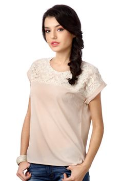 17599fd6b 10 Best Neutral Love images in 2014 | Neutral, Allen solly, Blouse