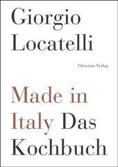 Kochbuch von Giorgio Locatelli: Made in Italy - im Regal