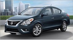 Ready to buy? Take a look at our online Nissan inventory, you'll not be disappointed!