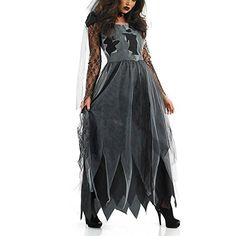 Women Halloween Costume Vampire Ghost Bride Zombie Witch ... https://www.amazon.com/dp/B015K8TJ4O/ref=cm_sw_r_pi_dp_zsHzxbG1D5Q3N  15 each