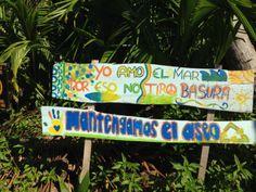 Playa Ballena, Uvita, Costa Rica. Read more on Facebook at www.facebook.com/LivingInCostaRica