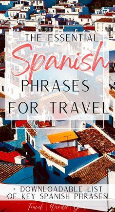Spanish Sayings, Spanish Phrases, Spanish Words, Learn To Speak Spanish, Learn Spanish Online, Spanish Language Learning, Learn A New Language, Spanish Speaking Countries, Ecuador
