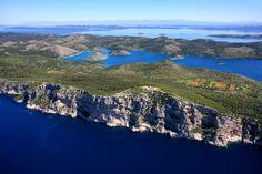 Dugi Otok, Nature Park Telašćica. #Croatia #travel