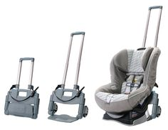 Best Travel Gear For Baby's First Trip