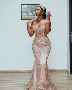 Nigerian Lace Styles, Aso Ebi Lace Styles, Lace Dress Styles, African Lace Dresses, Latest African Fashion Dresses, African Print Fashion, Nigerian Lace Dress, African Lace Styles, Elegant Dresses
