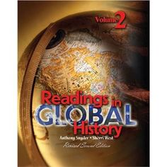 READINGS IN GLOBAL HISTORY: VOLUME 2 (Paperback) http://www.amazon.com/dp/0757546668/?tag=wwwmoynulinfo-20 0757546668