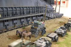 Dioramas Militares (la guerra a escala). - Página 42 - ForoCoches