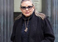 Carrie Fisher Had Illicit Drug Cocktail In Her System Toxicology Report Shows