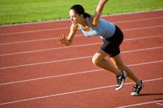 How to Get Faster at the 400M