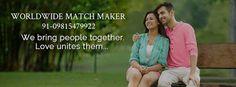 WORLDWIDE MATCH MAKER 91-09815479922 : NO 1 BRIDES & GROOM 91-09815479922 NO 1 BRIDES & G...