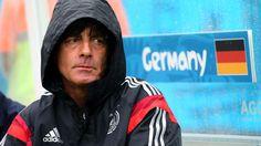 2014 FIFA World Cup™ - Photos - FIFA.com  The German coach
