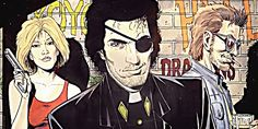 Steve Dillon, the co-creator of Preacher, has died.Dillon was an artistic prodigy. His first [...]