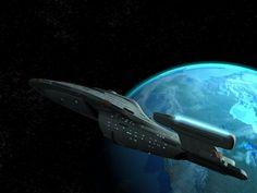 Voyager - Star Trek Voyager Wallpaper (3982047) - Fanpop