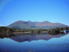 GlenVeagh National Park-- Ireland