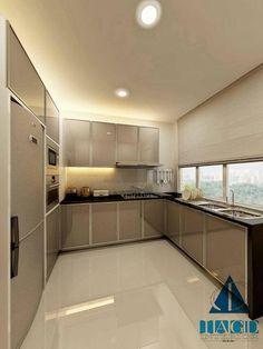 20 Idea Untuk Kabinet Dapur Baru Anda Di Malaysia