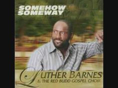 ▶ Luther Barnes Spirit Fall Down