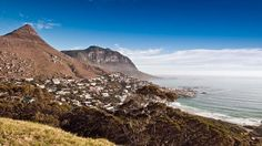 The Cape Town suburb of Llandudno has one of the city's most beautiful beaches. Tsitsikamma National Park, Cape Town Holidays, Table Mountain, Most Beautiful Beaches, Lonely Planet, South Africa, Surfing, National Parks, Places To Visit