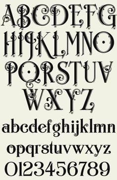 Letterhead Fonts / LHF Story Book / Vintage Style Fonts.  GORGEOUS site