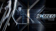 Wolverine X-Men Movies 2014 Wallpaper | hiresmoviewall.COM