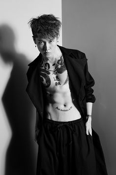 Miyavi... love of my life.. Please stop seducing us.