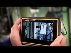 See The Unseen - Augmented Reality for the Industry - YouTube