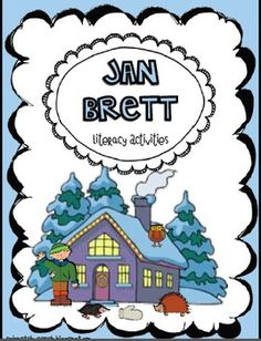 The Hat Printables | Jan Brett, Hats and Printables