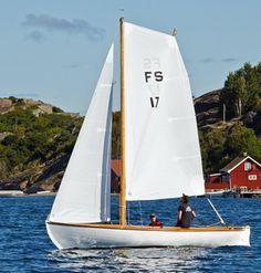 Færdersnekke - FS 17