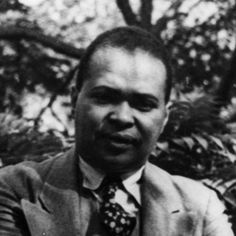 Countee Cullen was recognized as an award-winning poet by his high school years. He published his acclaimed debut volume of poetry, Color, in 1925, which would be followed by Copper Sun and The Ballad of the Brown Girl. Also a noted novelist, playwright and children's author, Cullen later worked as a high school teacher. He died on January 9, 1946.