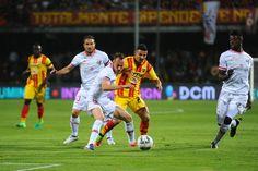 Benevento-Perugia 1-0: Chibsah fa impazzire il Vigorito - http://www.contra-ataque.it/2017/05/28/benevento-perugia-chibsah-playoff.html