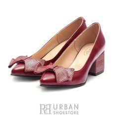 Pantofi eleganti din piele naturala - 1996-1 Visiniu Box Salvatore Ferragamo, Flats, Box, Shoes, Fashion, Flat Shoes Outfit, Snare Drum, Shoes Outlet, Fashion Styles