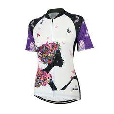 586d4dff7 Butterfly Kisses Women Short Sleeve Cycling Jersey Shorts Set - 50% OFF +. Cycling  JerseysCycling ShortsPadded ShortsMtb BikeBicycleJersey ...