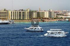 Ägypten-Urlaub: DER bietet Reisen an, TUI wartet ab - Tourismus-Report bei HOTELIER TV: http://www.hoteliertv.net/ägypten-tourismus