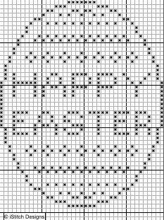 Cross Stitch Christmas Cards, Cross Stitch Cards, Cross Stitch Samplers, Cross Stitching, Hexagon Quilt Pattern, Crochet Cat Pattern, Easter Crochet Patterns, Cross Stitch For Kids, Simple Cross Stitch