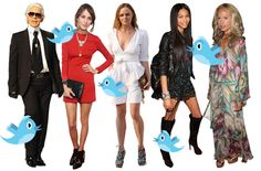 My love letter to Twitter -- today on chicityfashion.com