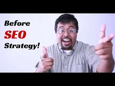 Before SEO Strategy - Episode #8 - The Optimization Guy