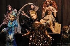 Doll Salon in Moscow | Flickr - Photo Sharing!