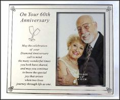 Some Recommended Gifts for 60th Wedding Anniversary Ideas -You need something special in the 60th wedding anniversary ideas? You might have sets of ideas for the party decoration. The ideas for the there are so great. Then, you can combine several themes into one. That must be a great thing to deal. However, we would like to ask you first. Do you have...- http://bybrilliant.com/some-recommended-gifts-for-60th-wedding-anniversary-ideas/