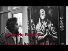BOB DYLAN-WHEN HE RETURNS(COVER) - YouTube