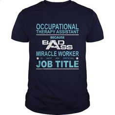 Occupational Therapy Assistant (OTA) become a custom