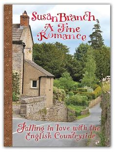 A Fine Romance Susan Branch. Order from susanbranch.com! You will love it!   xo