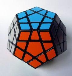 ShengShou Megaminx Speed Cube Puzzle