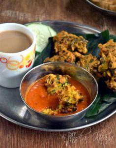 #Onioin Pakoda #Diwali food recipes #Vegetarian #Vegan #Onion #Pakoda