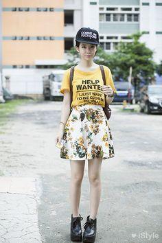 Style Inspiration Lookbook.