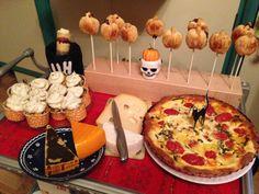 Happy Halloween, Halloween Party, Vampire, Post, Diy Food, Snacks, Wordpress, Witches, Appetizers