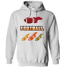 I love football-Its not just a sport, its a lifestyle - teeshirt cutting #shirt #teeshirt