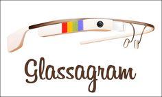 Con las Google Glass, ¿Instagram en las gafas?