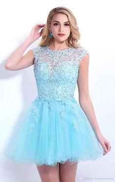 A line cheap dresses 8 grade