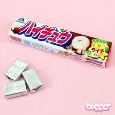 Hi-Chew candy - Lychee